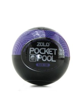Zolo Pocket Pool Rack 'Em