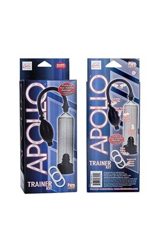 Cal X Apollo Apollo Trainer Kit