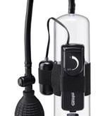 Pipedream Products Pump Worx Beginner's Vibrating Pump
