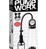 Pipedream Products Pump Worx Accu-Meter Power Pump