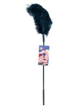 Sportsheets Ostrich Feather Tickler