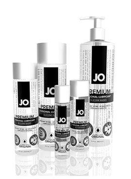 System Jo System JO Premium Silicone Lube