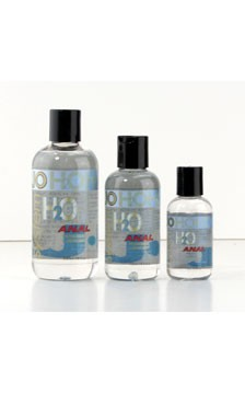 System Jo System JO Anal H2O Water Based Lubricant