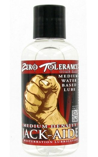 Zero Tolerance Jack-Aide Warming Lube