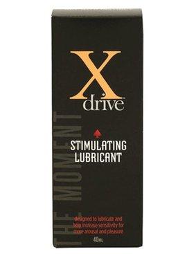 X Drive XDrive Lube