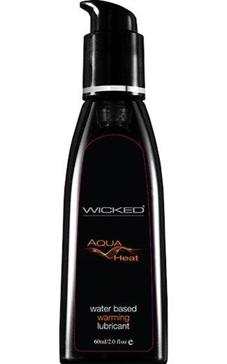Wicked Wicked Aqua Heat