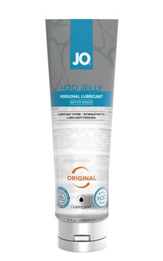 System Jo JO H20 Lubricant Jelly Original