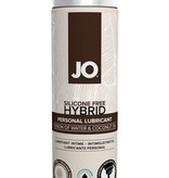 System Jo JO Cooling Hybrid Coconut Oil Lubricant