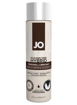 System Jo JO Hybrid Coconut Oil Lubricant