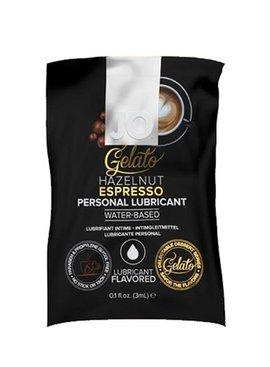System Jo JO Gelato Hazelnut Espresso 1oz