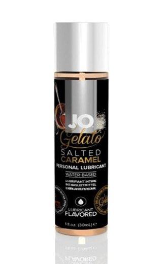 System Jo JO Gelato Salted Caramel 4oz