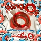 Screaming O Screaming O Ring O