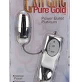 Cal X Bullit Extreme Power Bullet