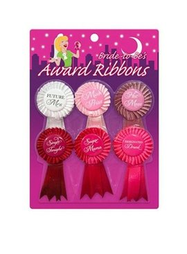 Kheper Games Bachelorette Party Ribbons