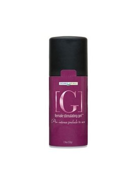 Dreambrands [G] Female Stimulating Gel 1.9oz