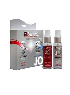 System Jo System JO 2 To Tango