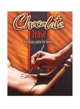 Bachelorette Chocolate Tease Game