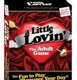 Bachelorette A Little Lovin' Game