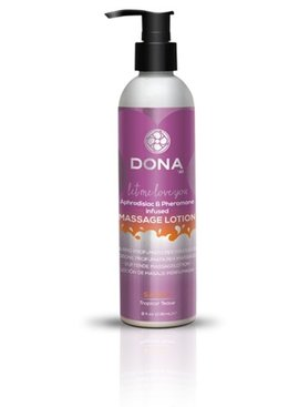 DONA Love Massage Lotion, by DONA