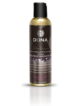 DONA Kiss Massage Oil, by DONA