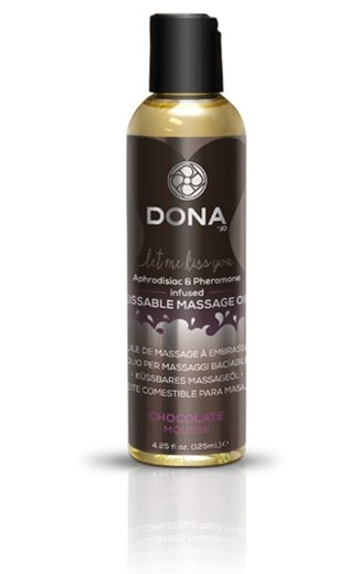 DONA Kiss Massage Oil, by DONA
