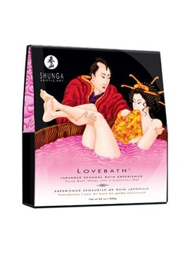 Shunga Shunga Lovebath - Dragon Fruit