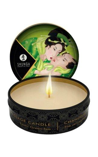 Shunga Shunga Massage Candle - Zenitude (1 oz.)