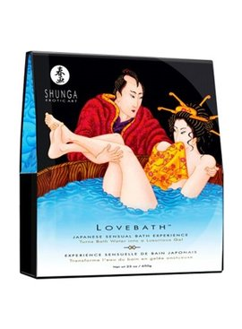 Shunga Shunga Love Bath - Ocean Temptation