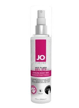System Jo JO Hot Flash Relief Spray - 4oz