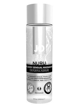 System Jo JO NURU Full Body Sensual Massage Gel