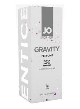 System Jo JO Gravity Pheromone For Her