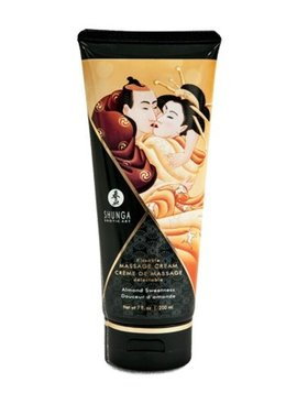 Shunga Shunga Massage Cream - Almond Sweetness