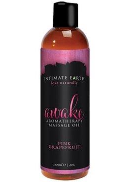Awake Massage Oil