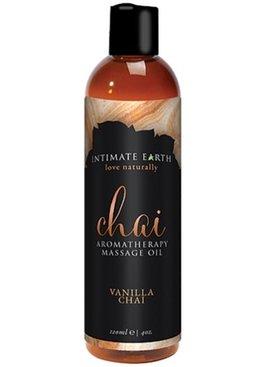 Chai Massage Oil