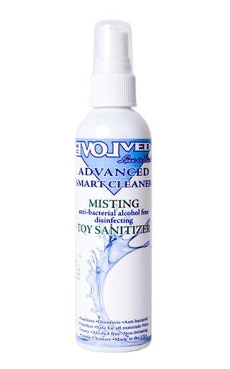Evolved Novelties Smart Cleaner Misting