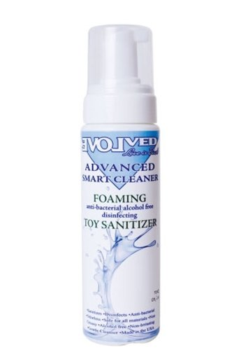 Evolved Novelties Foaming Smart Cleaner