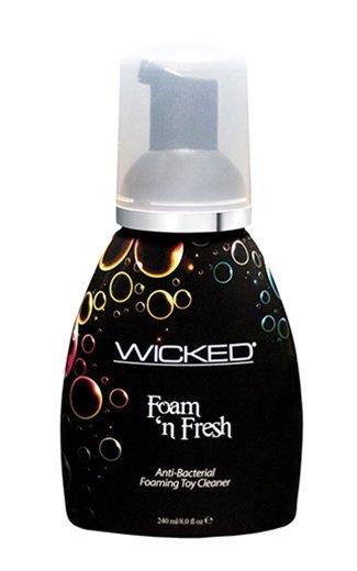 Wicked Foam n' Fresh Toy Cleaner