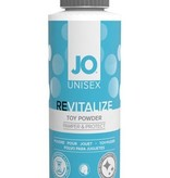 System Jo JO Revitalize Toy Powder Unscented
