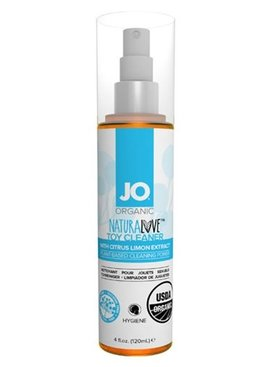 JO NaturalLove Toy Cleaner