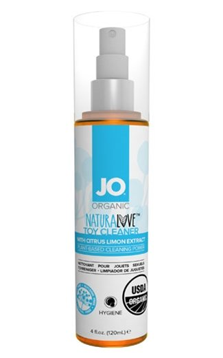 System Jo JO NaturalLove Toy Cleaner