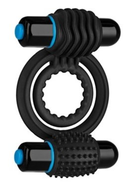 1 OptiMALE Vibrating Double C-Ring