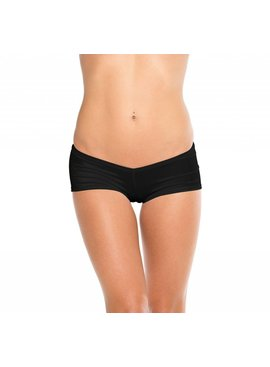 BodyShotz Basics Scrunch Shorts