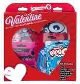 1 Screaming O Valentine's Day Box O' Tricks