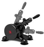 Doc Johnson KINK - Sex Machines - Power Banger - Black