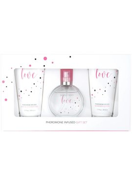 Simply Sexy Simply Sexy Love - Pheromone Infused Gift Set