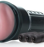 Fleshlight Fleshlight Vibro Pink Lady Touch