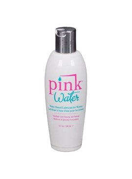Pink Lubricant PINK WATER 2.8OZ