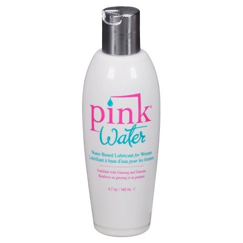 Pink Lubricant D-PINK WATER 2.8OZ