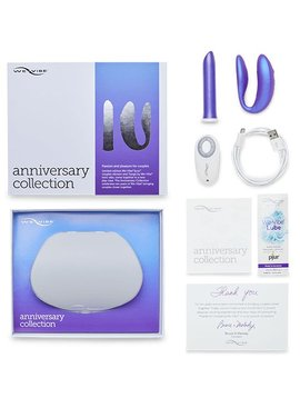 WeVibe We- Vibe Anniversary Collection