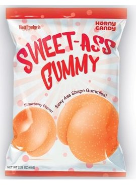 Hott Products D-Sweet Ass Gummies
